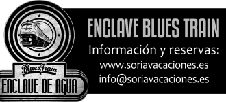 ENCLAVE BLUES TRAIN BOTON