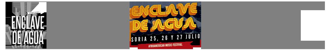 FESTIVAL ENCLAVE DE AGUA